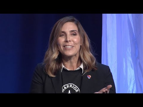 The Southwest Airlines Secret Sauce - Kimberly Greiner at Momentum 2017