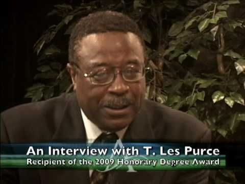 An Interview with Thomas Les Purce