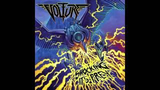 Volture - Heavy Metal Machine