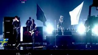 Turkey - Eurovision Song Contest 2010 (LIVE HQ)