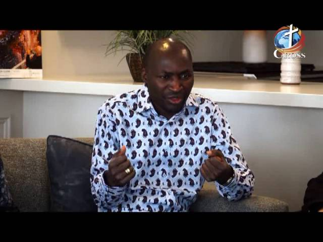 Rare Interview with Prophet Paul Cain with Dr Gershom Sikaala and David Hairabedian