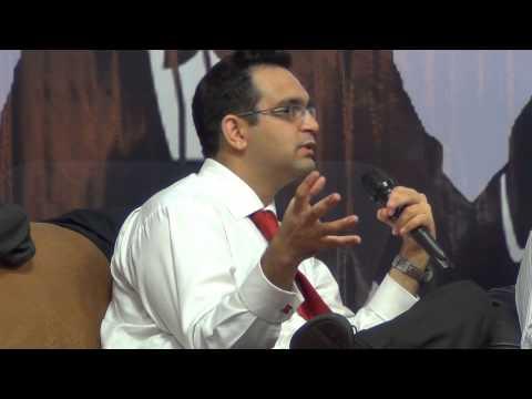 The Podium Season 2 - The Marketing Conclave