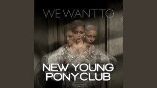 We Want To (Silver columns Mix)