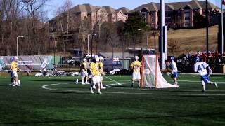 2015 Greene Turtle Classic Nazareth vs Cabrini Game Highlights