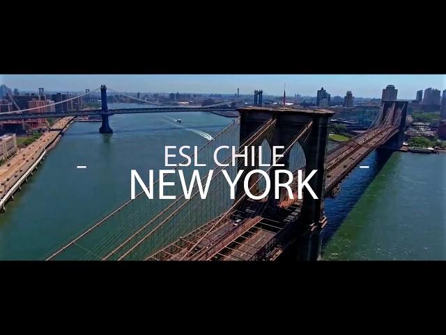 Estudia cursos de ingles en universidades con ELS Language Centres | Escuelas - ESL Chile