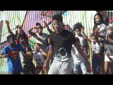 (BOOMSQUADFAMILY) Puff Daddy & The family - finna get loose ft pharrel