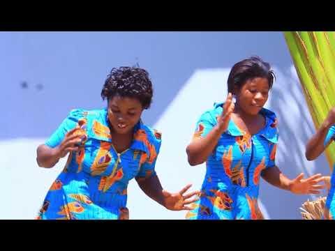 Yakupasa Philadelfia choir  secta  Nyarugusu