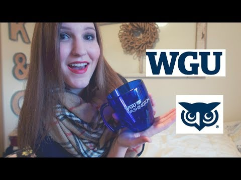 WGU Admission Process, Term 1 and My Experience