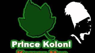 Prince Koloni By Your Side