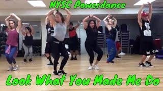 NYSC powerdance