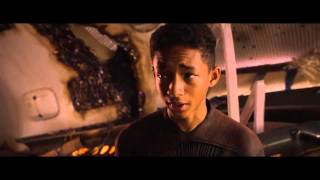 After Earth Leaked Final Scene