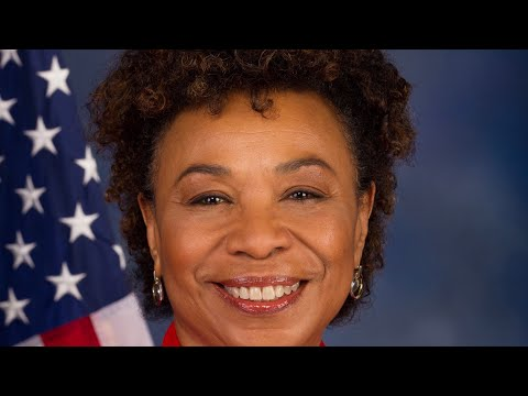 Rep Barbara Lee Wants $2,000 Payments In Support Of President Trump's Call, Says Dems Ready To Pass