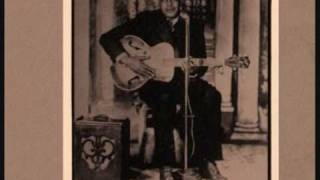 "Arthur ""Big Boy"" Crudup  - Mean Ol"