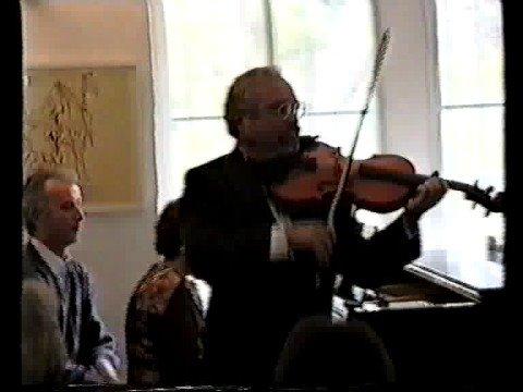 N.Paganini - Sonata Per la Grand Viola
