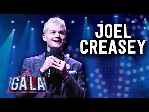 Joel Creasey - Melbourne International Comedy Festival Gala 2018