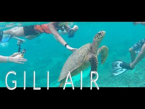 Gili Islands - Gili Air