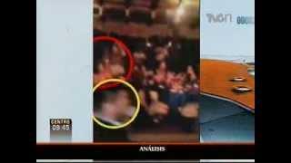 Repeat youtube video Difunden video del asesinato de Rafael Arellano Félix