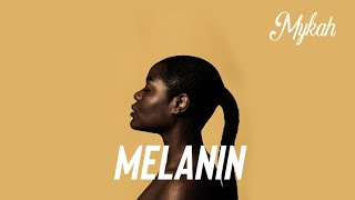 Melanin - Afro Pop x Afrobeat Type Beat 2021