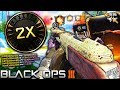 Get DLC GUNS Faster! BO3 Double Crypto Key WEEK!