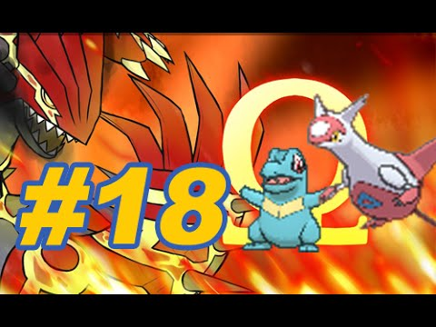 pokemon ruby how to get latias