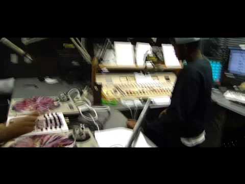 @DJLilVegas & @DoItAllWillis  102 Jamz  5 O Clock Remix