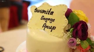 Nepali Wedding - Susmita Engagement Anup - Fotomandu