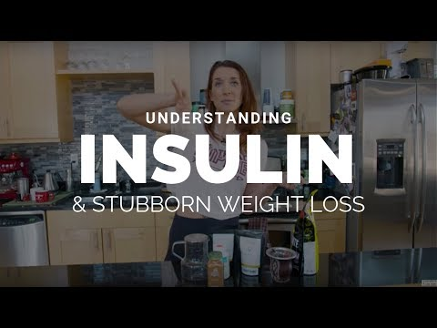 Insulin: Your Roadblock To Weight Loss?!