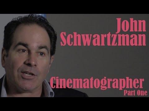 DP/30: Cinematographer John Schwartzman on Saving Mr Banks & more (Part 1 of 2)