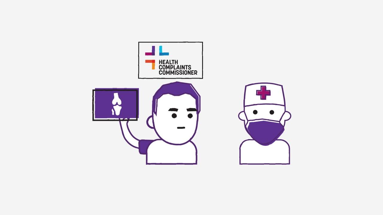 Case studies | Health Complaints Commissioner