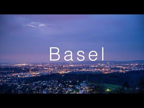 Basel Timelapse