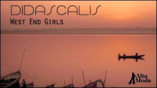 Didascalis - West End Girls
