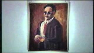 Mark Rothko - Ein Portrait 1/2