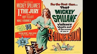 I, the Jury 1953) Trailer