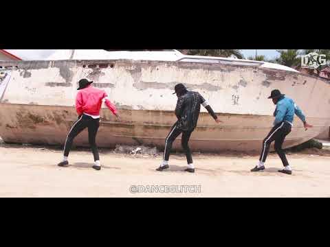 Chiwawa Dance cover by #DanceGlitch | Big brother naija | pepper dem | Tasha | frodd | omoshola