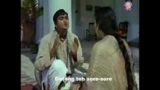 Lagu india versi Sunda ~ Saban Ka Manehna