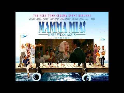 Mamma Mia Here We Go Again - Fernando (Cher)