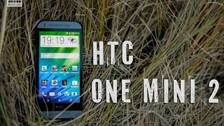 Смотреть видео htc one mini и one mini 2