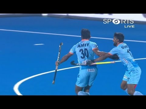 Hockey World Cup 2018 | #INDvCAN  | Post Match Hockey Time