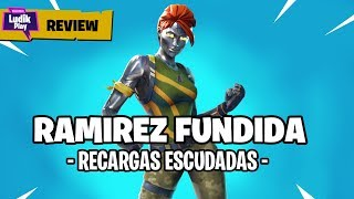 REVIEW RAMIREZ MOLT FORTNITE SAVE THE WORLD SPANISH GUIDE