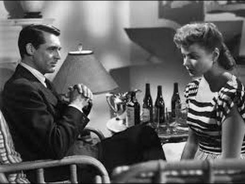 Download Notorious 1946  Cary Grant, Ingrid Bergman, Claude Rains