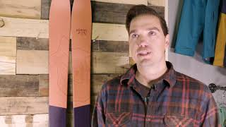 Tahoe Backcountry Alliance Collab with Flylow Gear and Moment