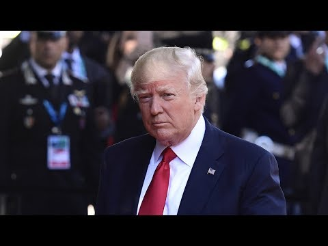 AMERICA GREAT AGAIN: DONALD TRUMP PULLS AMERICA OUT OF THE PARIS CLIMATE DEAL.