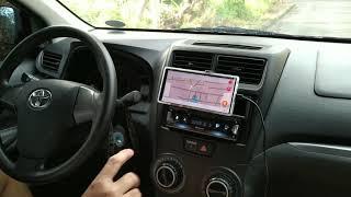 #budget car stereo pioneer sph-c10bt