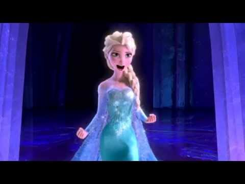 Let it Go (Mashup Remix)