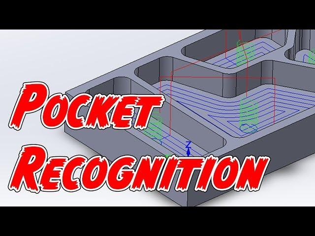 Pocket Recognition