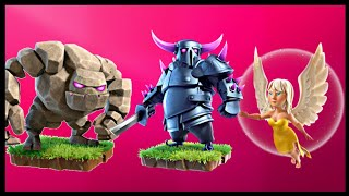 New Best TH9 Farming Attack Strategy 2018 | Clash of Clans