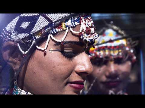 Rajasthani Folk || Banna Re Baga By Tripti Shakya