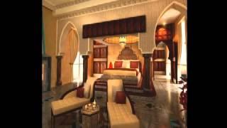 Middle east interior design