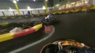 Звездный заезд в Primo Karting