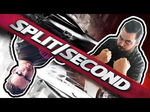 110% Gaming Face-Off: Split/Second |